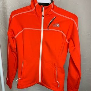 The North Face Coral Womens XSmall Full Zip Jacket